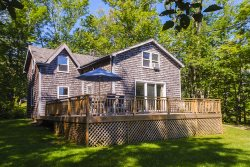 PERIWINKLE COTTAGE - Town of Northport - Bayside Village