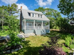 JONES COTTAGE - Town of Boothbay Harbor