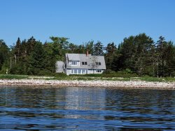 NOKOMIS BEACH COTTAGE - Town of Owls Head