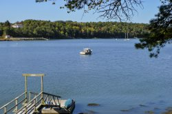 THE GULLS COTTAGE - Town of Boothbay