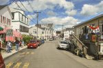 Boothbay Harbor Provides Plenty of Options for Dining and Shopping
