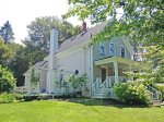 Grove Street Cottage - A quintessential in-town New England farm house with numerous updates