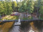 PIPER COVE COTTAGE - Town of Searsmont - Quantabacook Lake