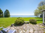 Ocean views og Penobscot Bay