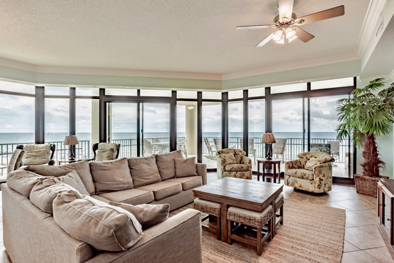 Phoenix West Unit 409 Orange Beach