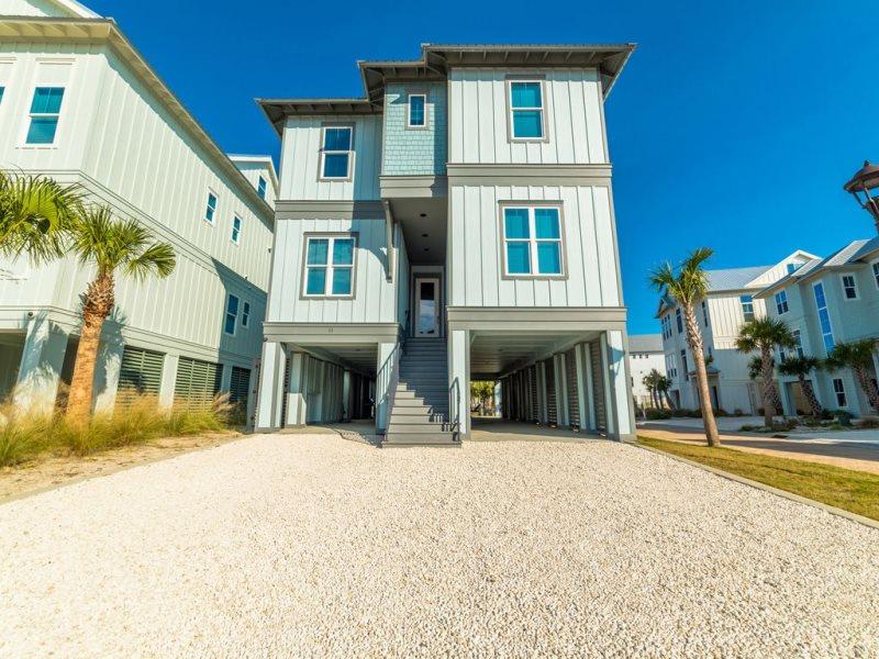 Pleasing Top Shelf Cottages At Romar House 11 Orange Beach Al Interior Design Ideas Clesiryabchikinfo
