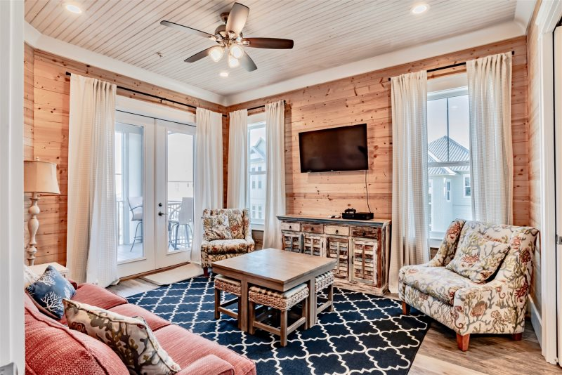 Top Shelf @ Cottages at Romar - House #11 - Orange Beach, AL
