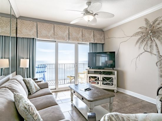 seawind unit 1309 gulf shores al gulf front vacation rental condo