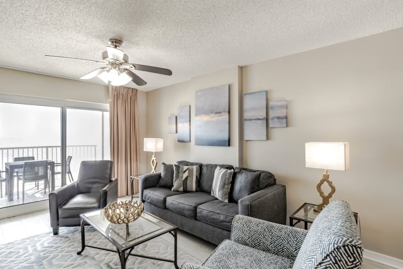Royal Palms Unit 305 - Gulf Shores, AL - Alabama Getaway Vacation
