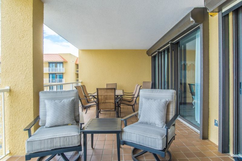 Summer House 1404a 3 Bedroom 2 Bath Orange Beach Al Vacation