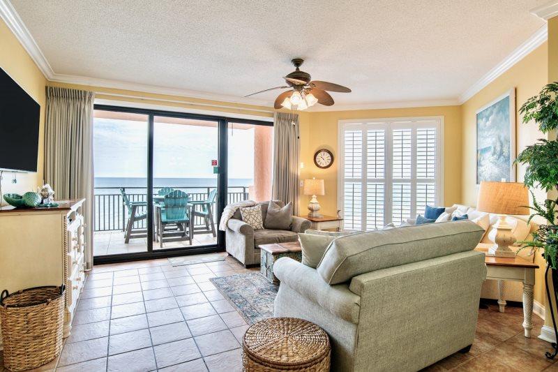 2 Bedrooms Baths Direct Gulf Front Condo Orange Beach