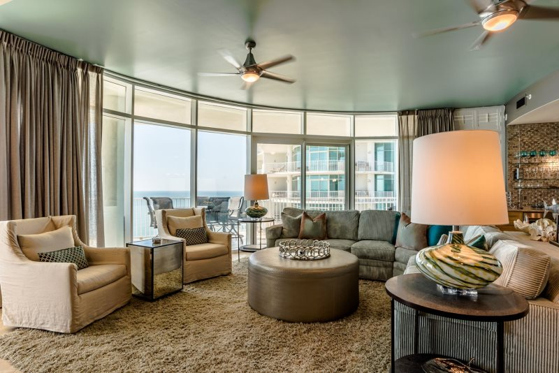 Turquoise Place C2109 - Orange Beach, AL - Alabama Getaway Vacation ...