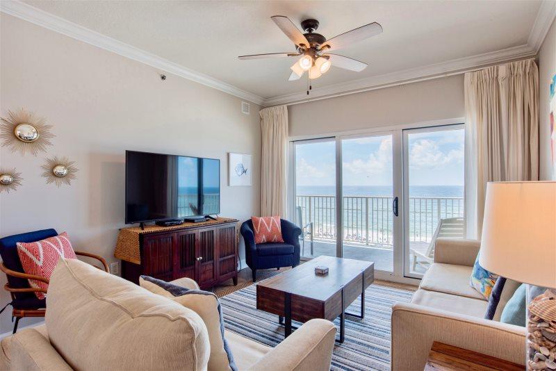 Seawind 609 - Gulf Shores, AL - Alabama Getaway Vacation Rentals