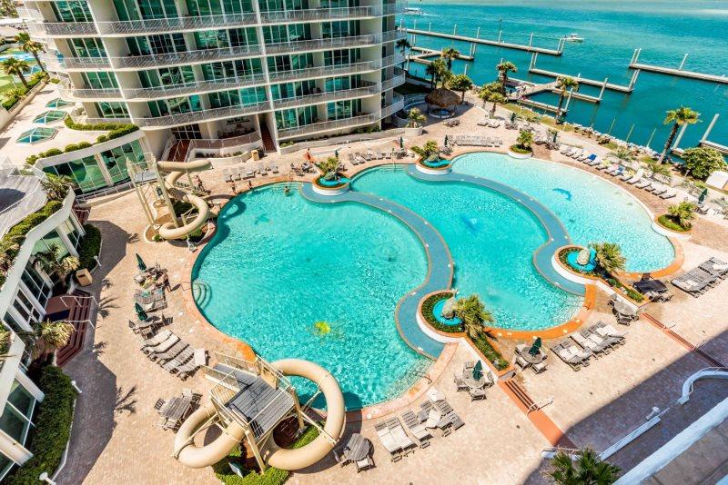 Caribe Resort Unit C605 Orange Beach