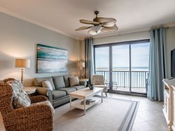 Oversized 3/3 Orange Beach Condo - Overlooking Perdido Pass and Gulf of Mexico!