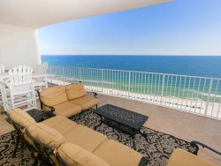Spectacular Views, Incredible Luxury, Beautiful Decor! 4/4.5 Corner Condo at Turquoise Place!