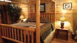 Nacoochee Valley King Suite #2
