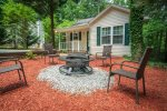 Serenity Cottage - Cozy and affordable Smart Home near Helen