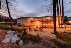Bigfoot Event Lodge - Newest event space in Northeast Georgia