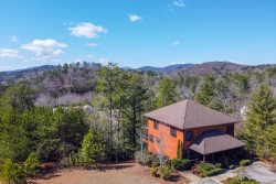 BEAR'S EYE VIEW - Innsbruck Golf Resort - PET FRIENDLY (Dogs Only) - 3 minute drive from downtown Helen, GA.