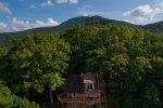 Spend a weekend on the backslide of Mt. Yonah