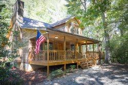 2 Bedroom Vacation Cabin Rental Near Helen