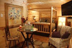 Nacoochee Valley Suite #4