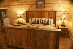 Nacoochee Valley King Suite #6