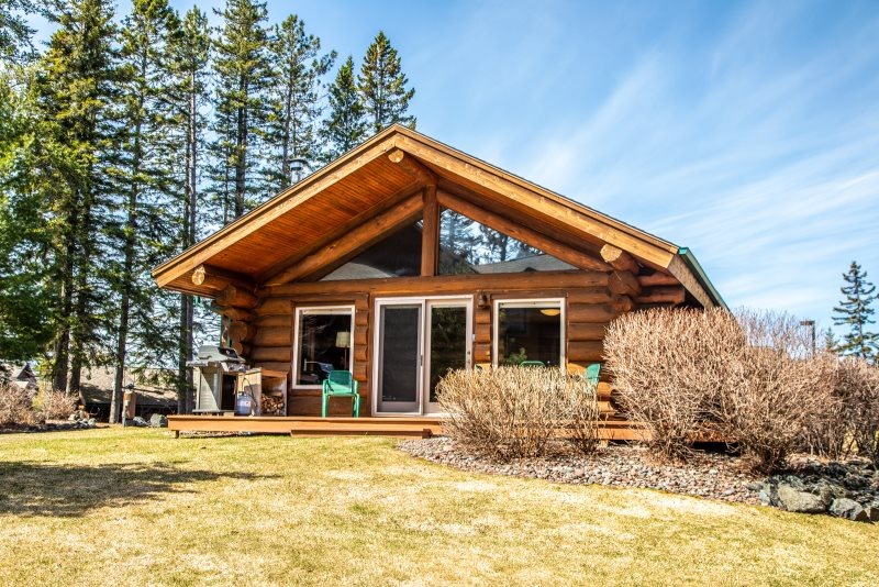 Grand Superior Lodge Cabin 502   Castle Danger, MN   Cascade Vacation  Rentals