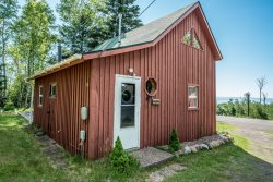 Inspiration Haven is a quaint and comfortable North Woods cabin with a great location near Lutsen Mountain, Superior National Golf Course, state parks, biking, hiking, and snowmobile trails.