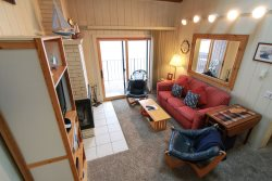 Chateau LeVeaux 23  Toftee vacation rentals on lake indoor pool
