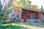 Base Camp a vacation rental by owner near BWCA & Gunflint Trail