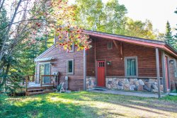 Base Camp a vacation rental by owner near BWCA & Gunflint Trail
