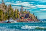 Book your stay at Always Grace on Lake Superior`s North Shore.