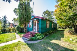 Vintage Voyageur a vacation rental by owner Grand Marais Minnesota