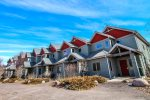 Cliff House Townhomes are located by the Superior National Golf Course in Lutsen, Minnesota.