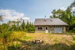 Baslager is a bright and cheerful vacation rental home located near Grand Marais, MN.