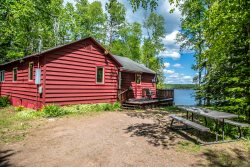 Cedar Cove a Minnesota cabin rental by owner on Lake Superior