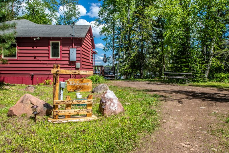 Cedar Cove Cabin Devil Track Lake Grand Marais Mn