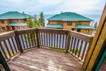 Or take a step out onto the private balcony off the master bedroom and take in Lake Superior views.
