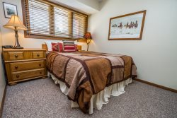 Caribou Highlands 144C is a Cozy Lutsen Vacation Condo Located at Caribou Highlands Lodge Just Steps From Lutsen Mountains.
