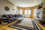 Windsong 610 a vacation rental townhome on Lake Superior shoreline