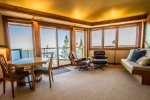 Terrace Point 11A is a one bedroom, one bathroom condo located near Grand Marais, MN.