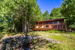 Portage House is a Canoeists` Paradise on Loon Lake just off the Gunflint Trail.