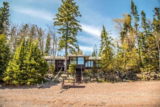 Pet Friendly Vacation Rentals | North Shore Lake Superior