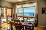 These are the incredible Lake Superior views you can enjoy from the kitchen and dining room.