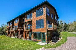 Aspenwood 6538 near Lutsen Mountain National Golf Course Lake Superior