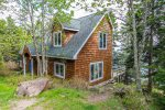 Plenty of space and privacy to enjoy your own Lake Superior retreat.