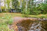 Birch Hollow Cabin Devil Track Lake Grand Marais Mn