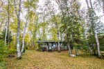 Come visit and call Birch Hollow you Grand Marais home away from home.
